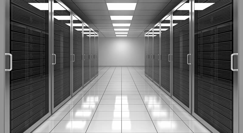Data Center & IT Infrastructure Optimization